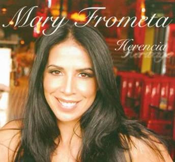 Mary Frometa - Herencia