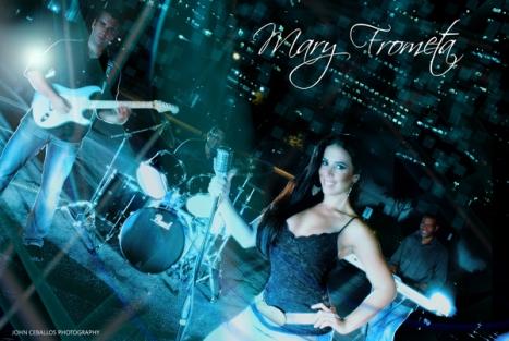 Mary Frometa