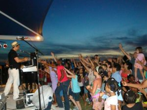 Pearland Summer Concert